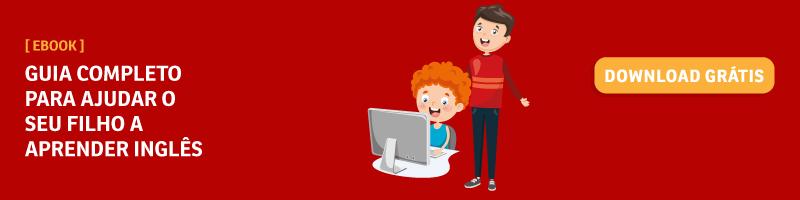 eBook | Guia completo para ajudar o seu filho a aprender inglês
