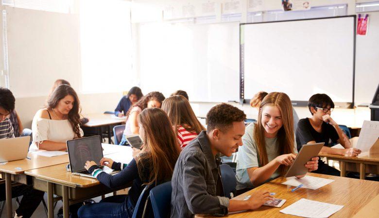 como escolher uma escola de inglês