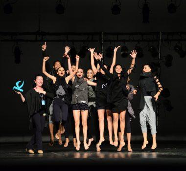 5. Premiação 37 Festival de Dança de Joinville - Foto Nilson Batista - BALLET PARAISÓPOLIS