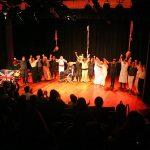 FBB - CCI Butantã - Apresentação Teatro Pinheiros - FUNDAÇÃO BRITÂNICA