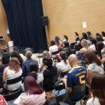 Formação dos professores Rede Pública COGESP 2