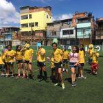 Atividade Rugby para Todos