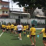 Atividade Rugby para Todos 2