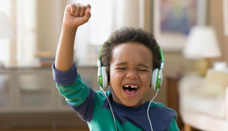 musica no desenvolvimento infantil