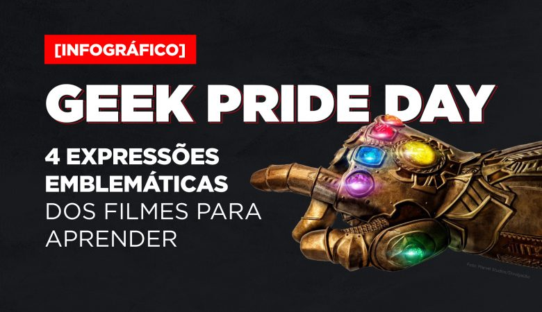 Geek Pride Day