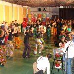 Apresentação Sede Meninos do Morumbi