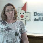 Doutores da Alegria - Assistente Social Olga Cristiane Lembo
