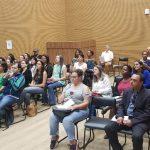 Formação dos professores Rede Pública COGESP