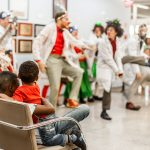 Hospital Crianças - 1