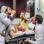 Hospital Crianças - 3