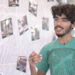 Instituto Apoia - aluno Wagner Guerra de Oliveira Junior