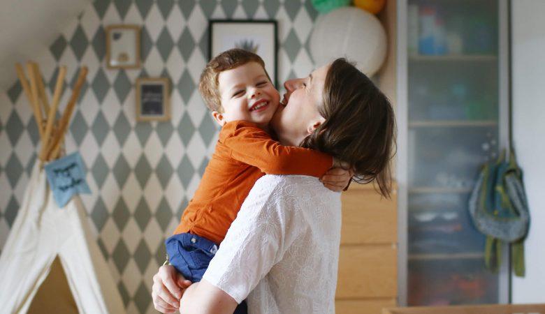 como elogiar seu filho