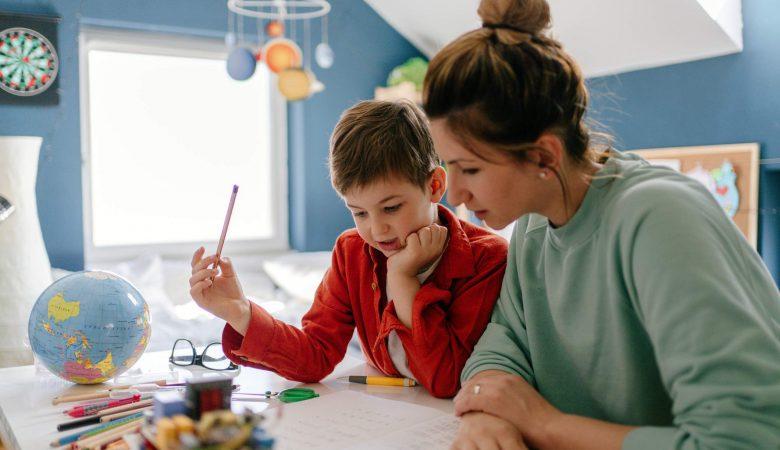 o que é homeschooling
