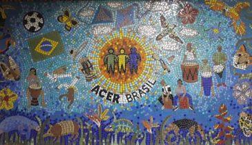Mural Acer Brasil - ACER BRASIL